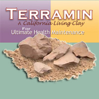 Terramin Calcium Bentonite Clay